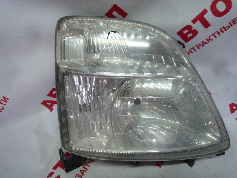 Фара Honda Capa GA4, GA6 D16A 2001 правая