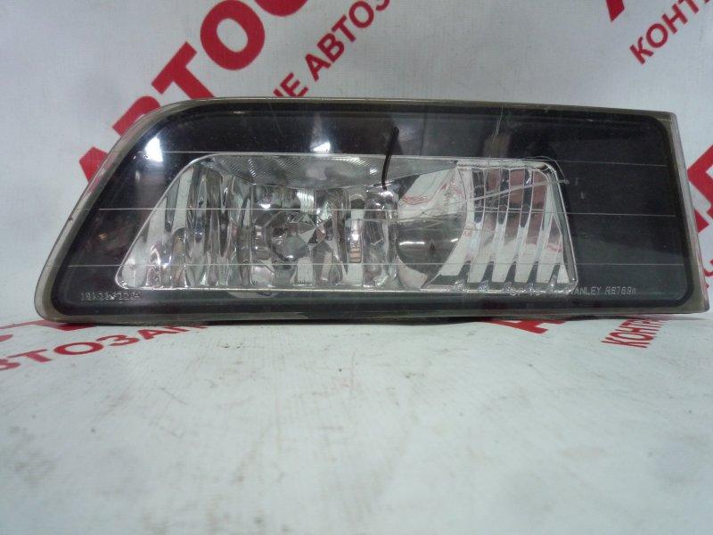 Туманка Honda Accord CF3, CF4, CL1, CF5, CL3 F20B 1999 правая