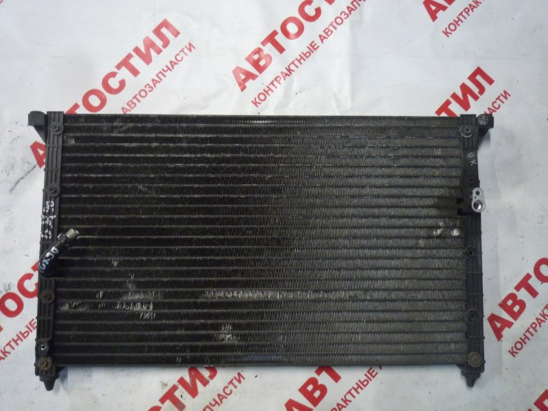 Радиатор кондиционера Toyota Markii GX90, JZX90, JZX91, JZX93, SX90, LX90 1G 1995
