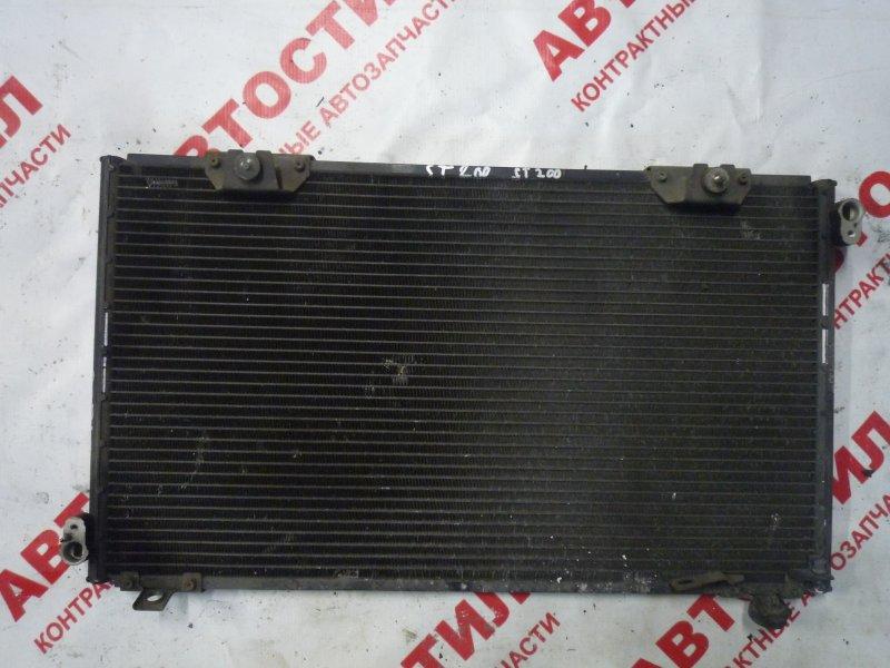 Радиатор кондиционера Toyota Carina Ed ST200, ST201, ST202, ST203, ST205 3S 1996