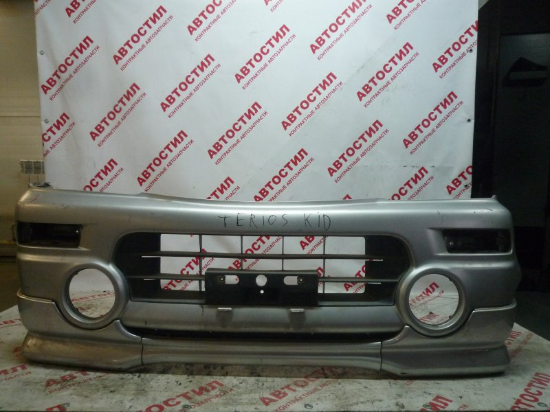 Бампер Daihatsu Terios Kid J111G, J131G, 111G передний