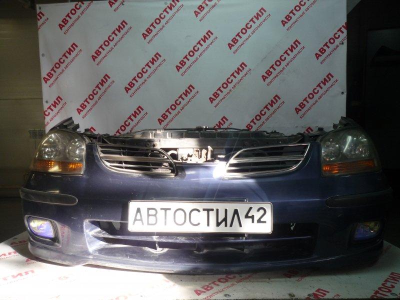 Nose cut Nissan Tino HV10, V10 QG18 2001