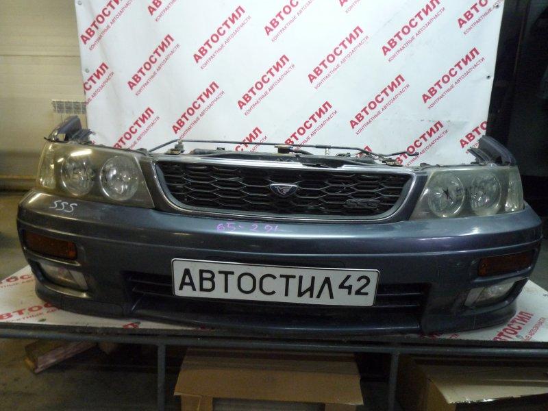 Nose cut Nissan Bluebird ENU14, HNU14, HU14, QU14, SU14,EU14 QG18 2000