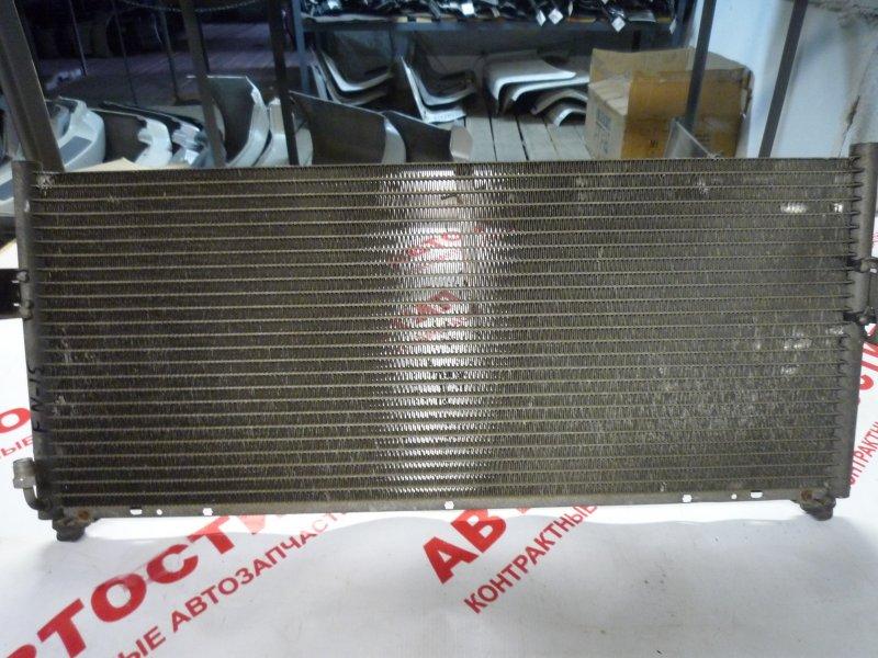 Радиатор кондиционера Nissan Pulsar EN15, FN15, FNN15, HN15, JN15, SN15, SNN15 GA15 1998