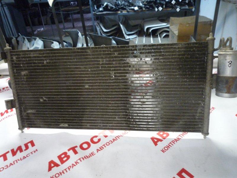 Радиатор кондиционера Nissan Bluebird Sylphy TG10, FG10, QNG10, QG10 QG15 2001