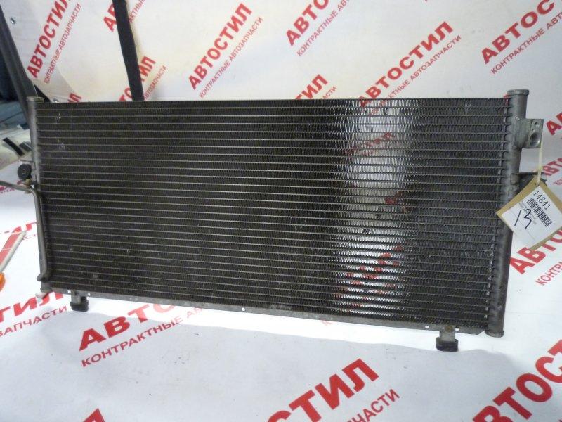 Радиатор кондиционера Nissan Primera HNP11, HP11, P11, QP11,WHNP11, WHP11, WP11, WQP11 SR20 2000