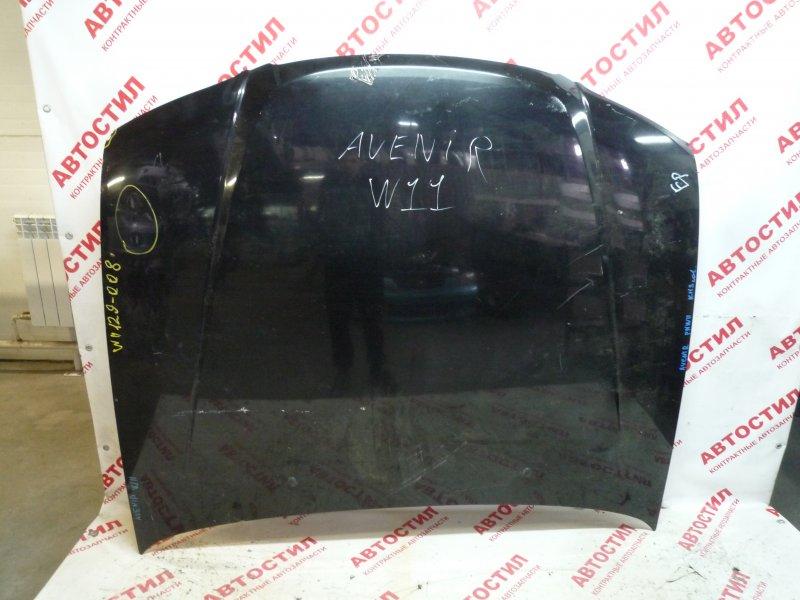 Капот Nissan Avenir SW11,PNW11, PW11, RNW11, RW11, W11 SR20 1999