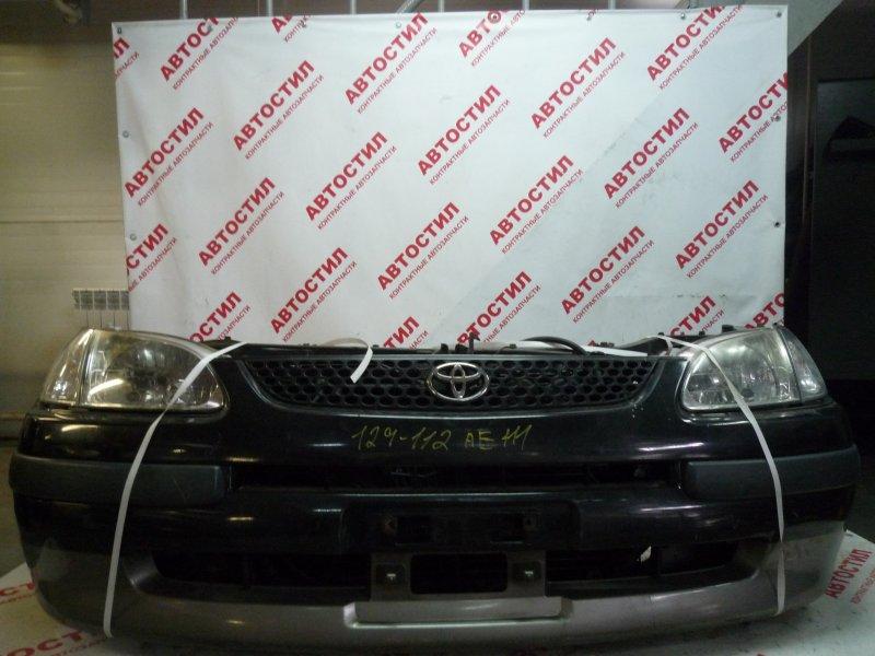 Nose cut Toyota Spacio AE111N, AE115N 7A 1997