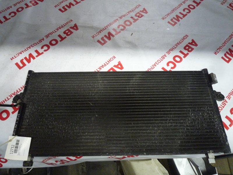 Радиатор кондиционера Nissan Primera HNP11, HP11, P11, QP11,WHNP11, WHP11, WP11, WQP11 SR20 1998
