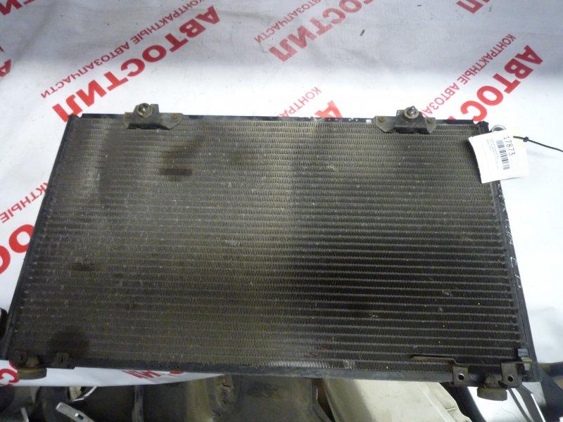 Радиатор кондиционера Toyota Carina Ed ST200, ST201, ST202, ST203, ST205 3S 1998