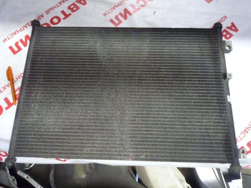Радиатор кондиционера Honda Odyssey RA6, RA7, RA8, RA9 F23A 1999
