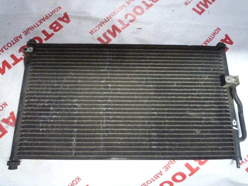 Радиатор кондиционера Honda Orthia EL1, EL2, EL3 B20B 1999
