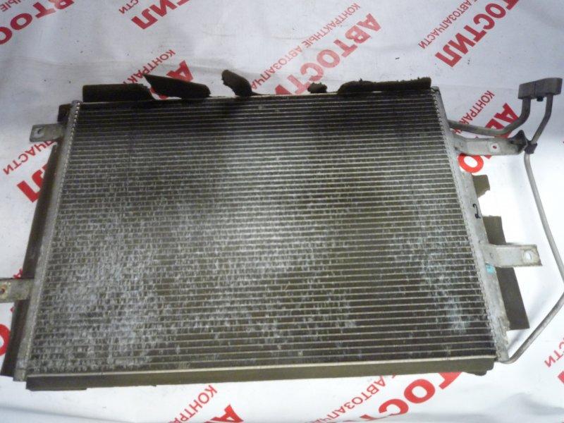 Радиатор кондиционера Mitsubishi Colt Z25A, Z26A, Z27A, Z28A,Z23A, Z22A, Z24A,Z27AG, Z21A 4A90 2005