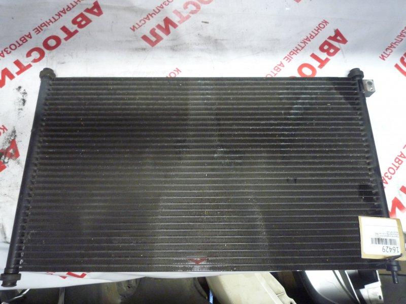 Радиатор кондиционера Honda Inspire UA4, UA5 J25A 1998