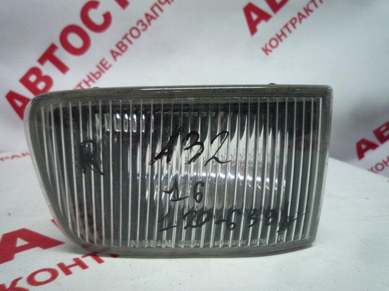 Подсветка боковая Nissan Cefiro A32, HA32, PA32,WA32, WHA32, WPA32 VQ20 1995 правая