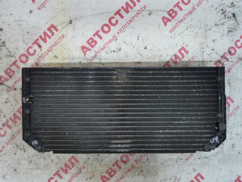 Радиатор кондиционера Toyota Sprinter AE110, AE111, AE114, EE111, CE110, CE114 5A 2000
