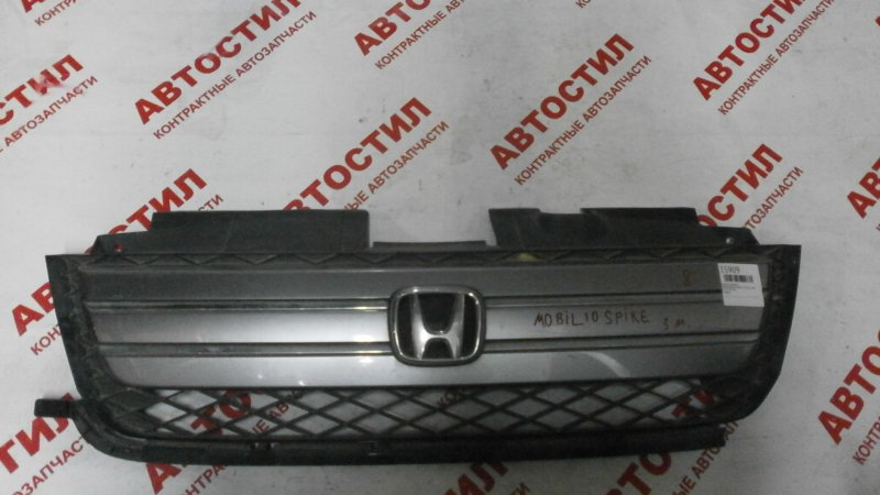 Решетка радиатора Honda Mobilio Spike GK1, GK2 L15A 2007