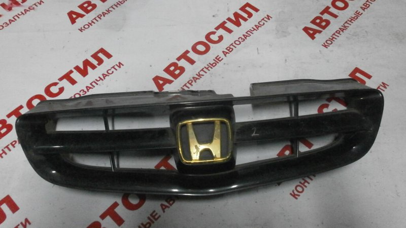 Решетка радиатора Honda Orthia EL1, EL2, EL3 B20B 2000