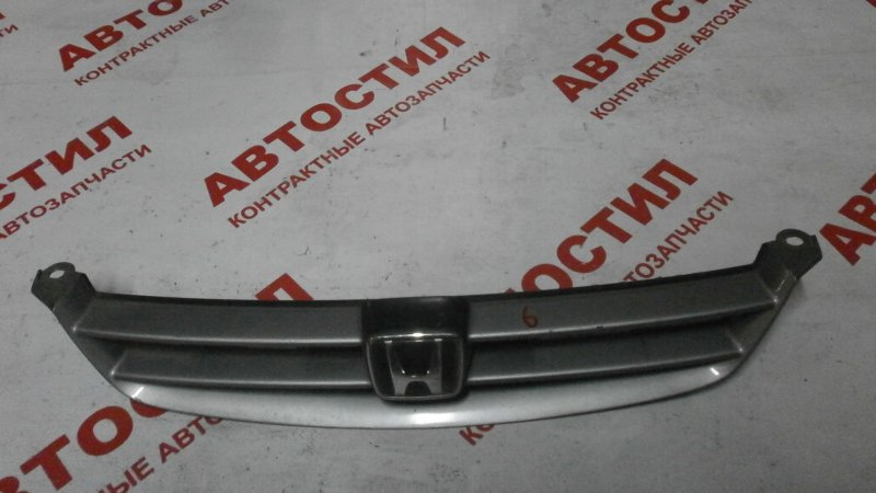 Решетка радиатора Honda Accord CF3, CF4, CL1, CF5, CL3 F20B 1998
