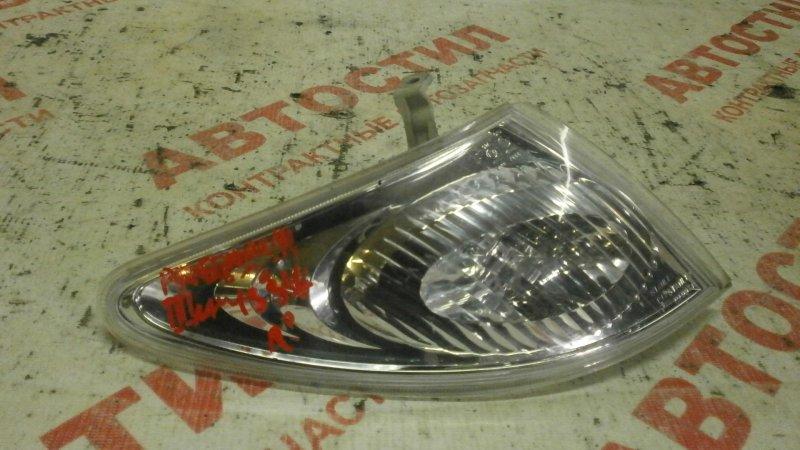 Габарит Mazda Premacy CP8W, CPEW FP 2001 правый