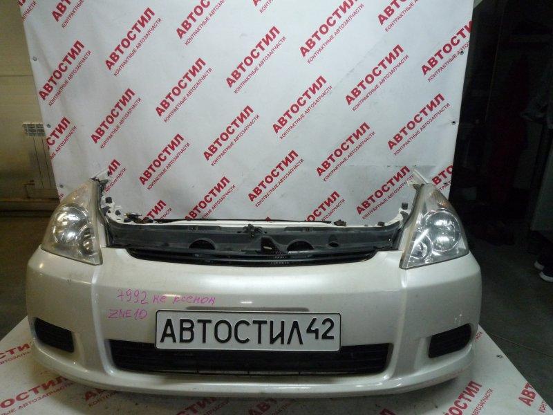 Nose cut Toyota Wish ZNE14G, ANE10G, ANE11W, ZNE10G 1ZZ 2003