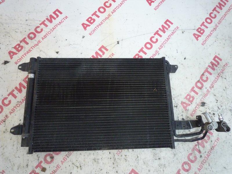 Радиатор кондиционера Volkswagen Golf MK5 BLG 2005-2010