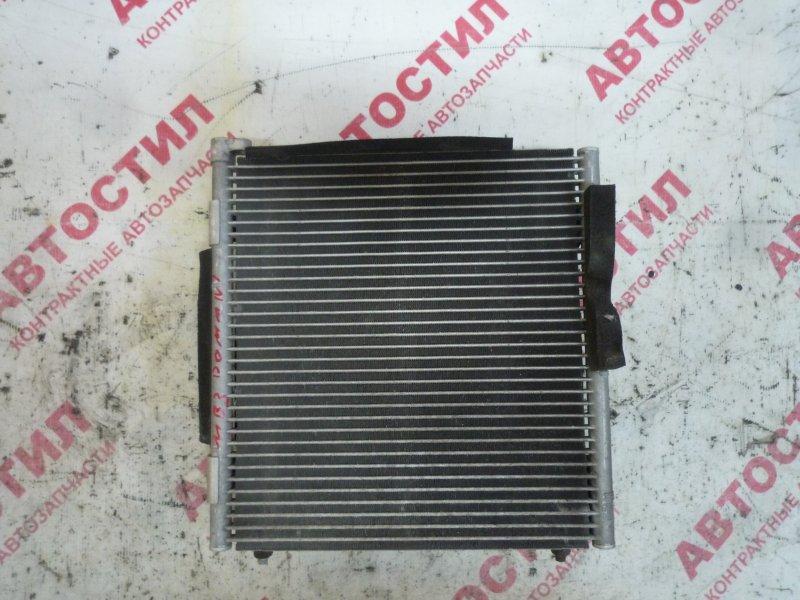 Радиатор кондиционера Honda Domani MB3, MB4, MB5 D16A 2000