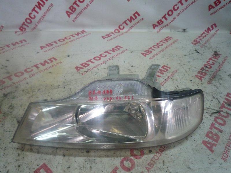 Фара Honda Domani MB3, MB4, MB5 D15B 2000 левая