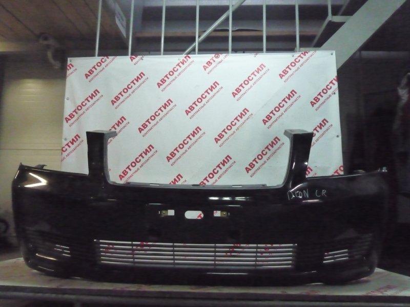 Бампер Mitsubishi Dion CR5W,CR6W,CR9W 4G94 2003 передний