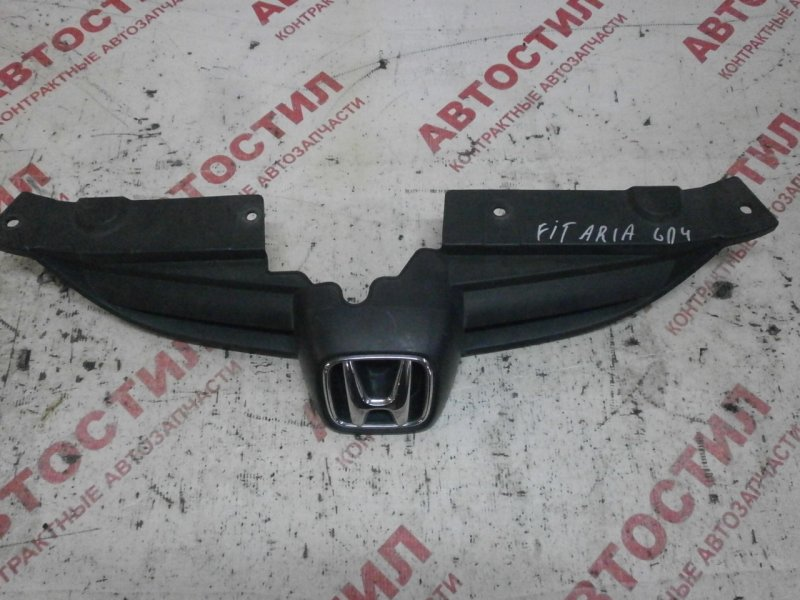 Решетка радиатора Honda Fit Aria GD6, GD7, GD8, GD9 L15A 2005