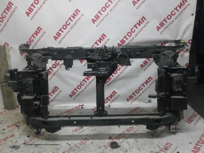 Телевизор Nissan Murano PNZ50, PZ50, TZ50 VQ35 2004
