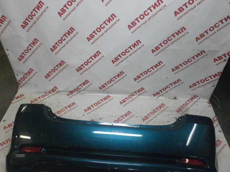 Бампер Daihatsu Yrv M200G, M201G, M211G EJ 2003 задний