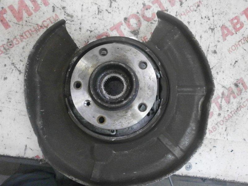 Ступица Bmw 5-Series E60/E61 M54B25 2005-2010 задняя правая