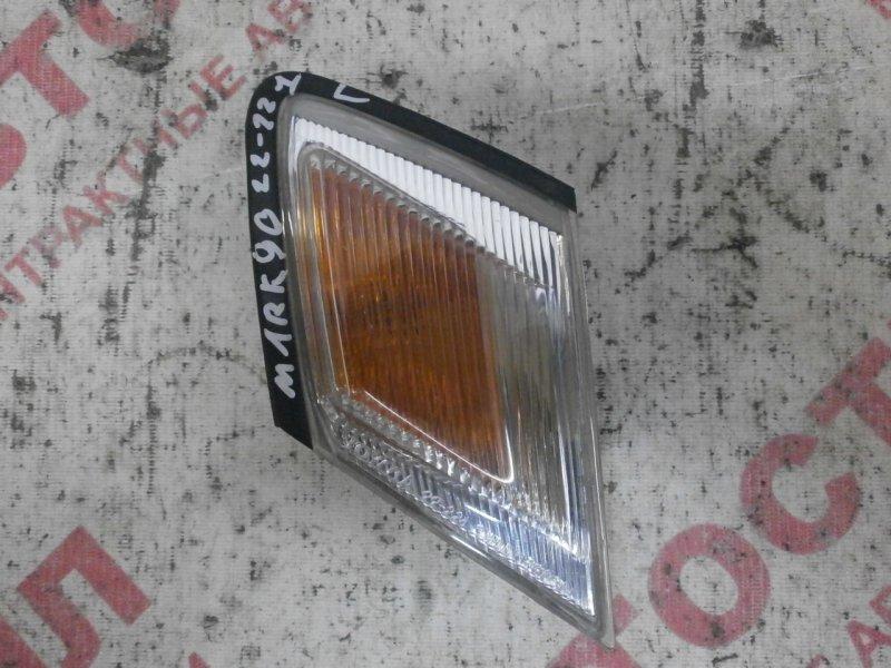 Габарит Toyota Markii GX90, JZX90, JZX91, JZX93, SX90, LX90 1G 1993 правый