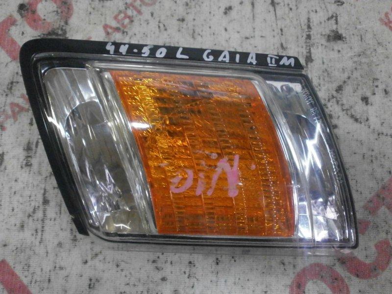Габарит Toyota Gaia SXM15G, CXM10G, ACM10G, ACM15G 1AZ 2003 левый
