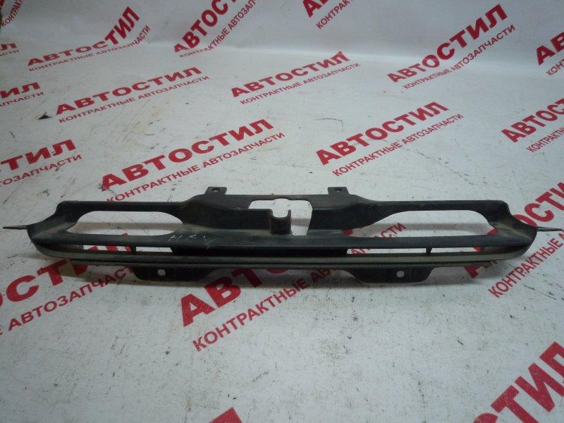 Решетка радиатора Honda Hrv GH1, GH2, GH3, GH4 D16A 1998