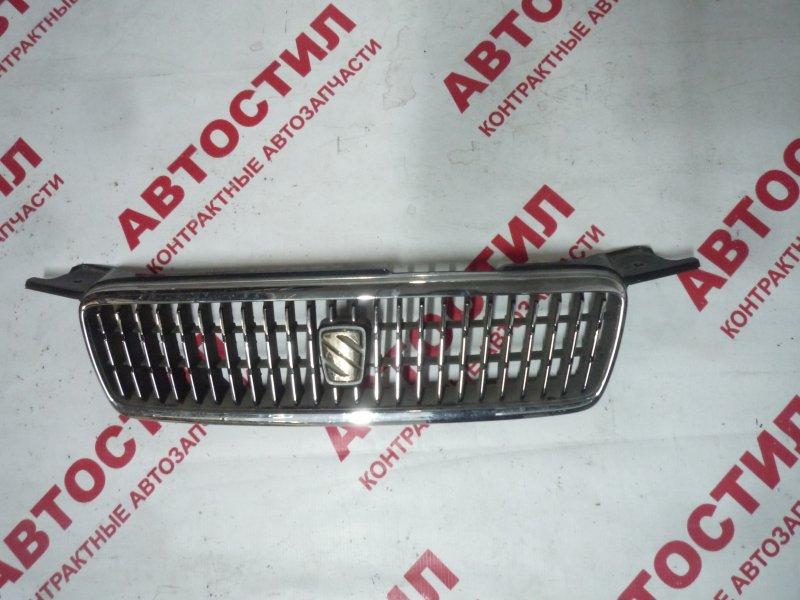 Решетка радиатора Toyota Sprinter AE110, AE111, AE114, EE111, CE110, CE114 5A 1999