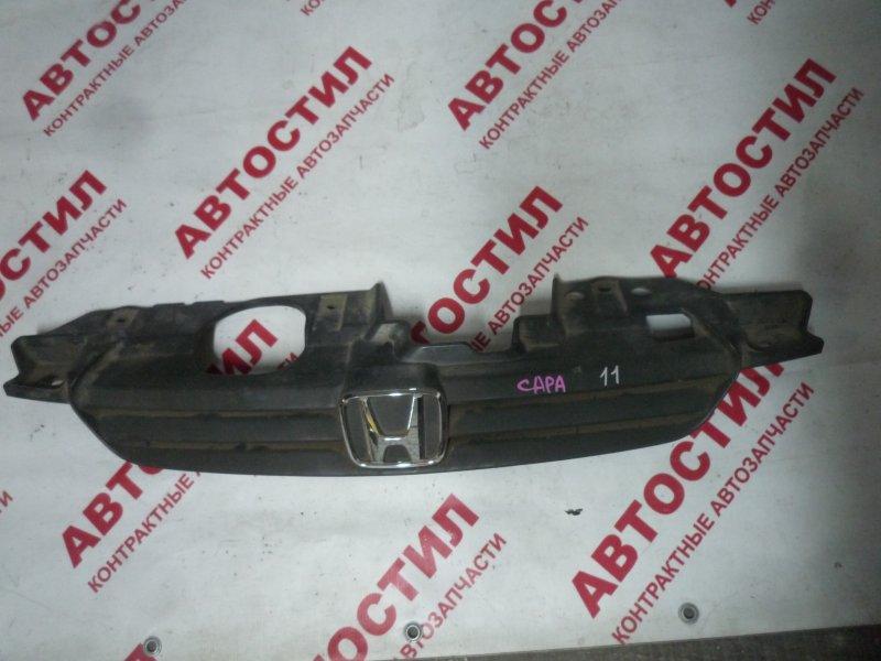 Решетка радиатора Honda Capa GA4, GA6 D15B 1999