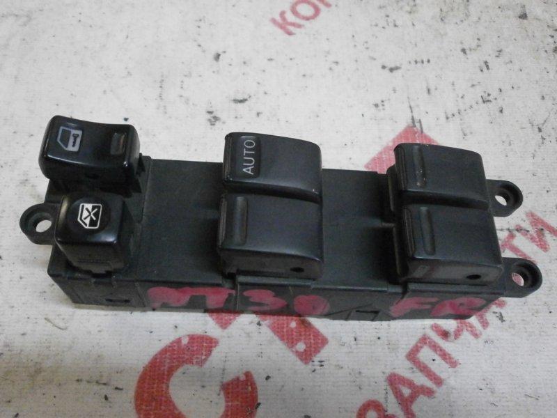 Блок упр. стеклоподьемниками Nissan Xtrail PNT30, NT30, T30