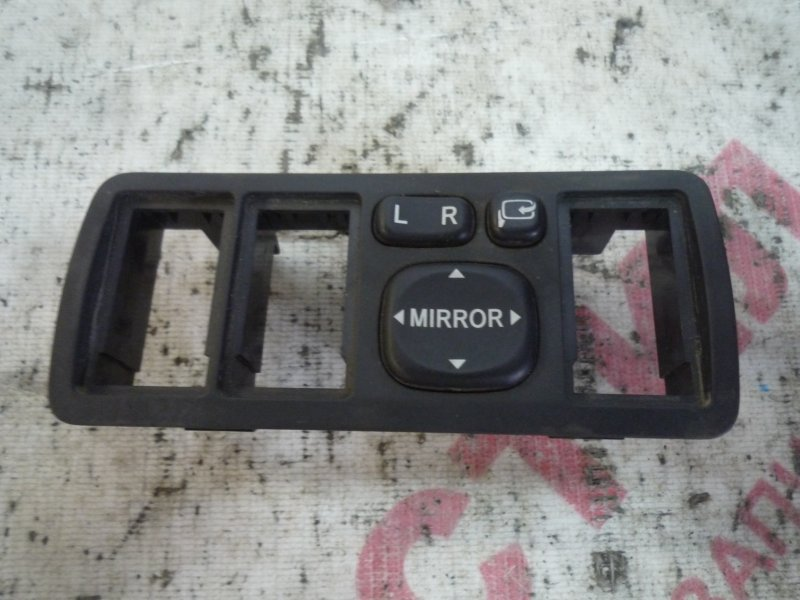 Блок управления зеркалами Toyota Allion NZT240, ZZT240, ZZT245, AZT240 1ZZ 2003