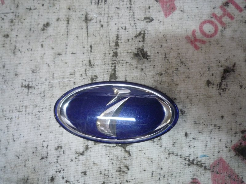 Эмблема Subaru Impreza GF1, GF3, GF4, GF6, GF8, GFA EJ15 1992-1996