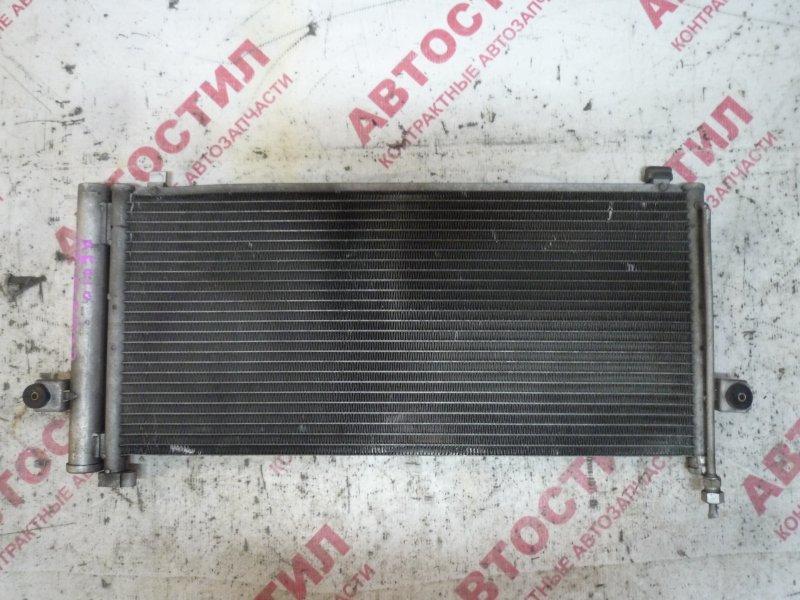 Радиатор кондиционера Suzuki Aerio RA21S, RC51S,RB21S, RD51S M15A 2003