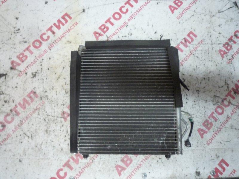 Радиатор кондиционера Honda Partner EY6, EY7, EY8, EY9 D15B 2001