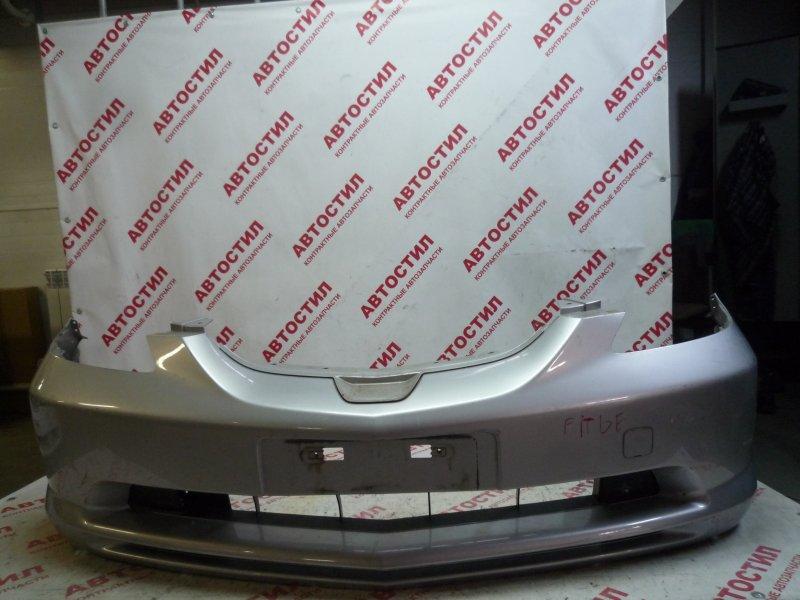 Бампер Honda Fit Aria GD6, GD7, GD8, GD9 L15A 2005 передний