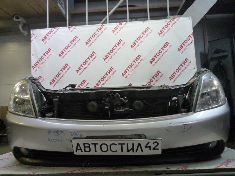 Nose cut Nissan Teana J31, PJ31, TNJ31 VQ23 2004