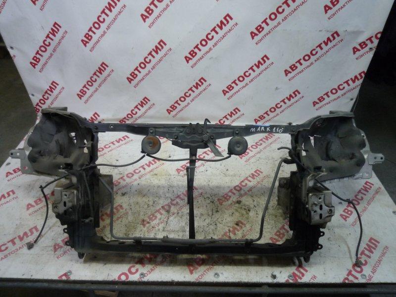 Телевизор Toyota Markii JZX110, GX110, GX115, JZX110, JZX115 1G 2003