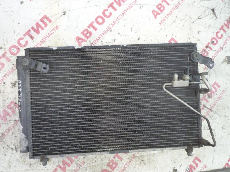 Радиатор кондиционера Toyota Markii JZX110, GX110, GX115, JZX110, JZX115 1G 2003