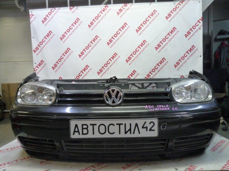 Nose cut Volkswagen Golf MK4 AGN 1997-2004