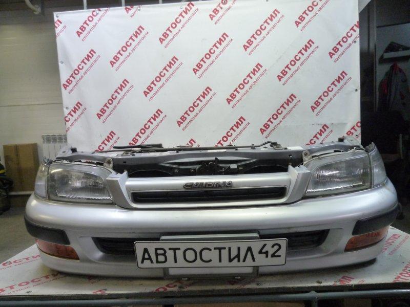 Nose cut Toyota Caldina AT191G, ST191G, ST195G, CT190G,ET196V, ST198V, CT196V, CT198V, CT197V, CT199V 3S 1997