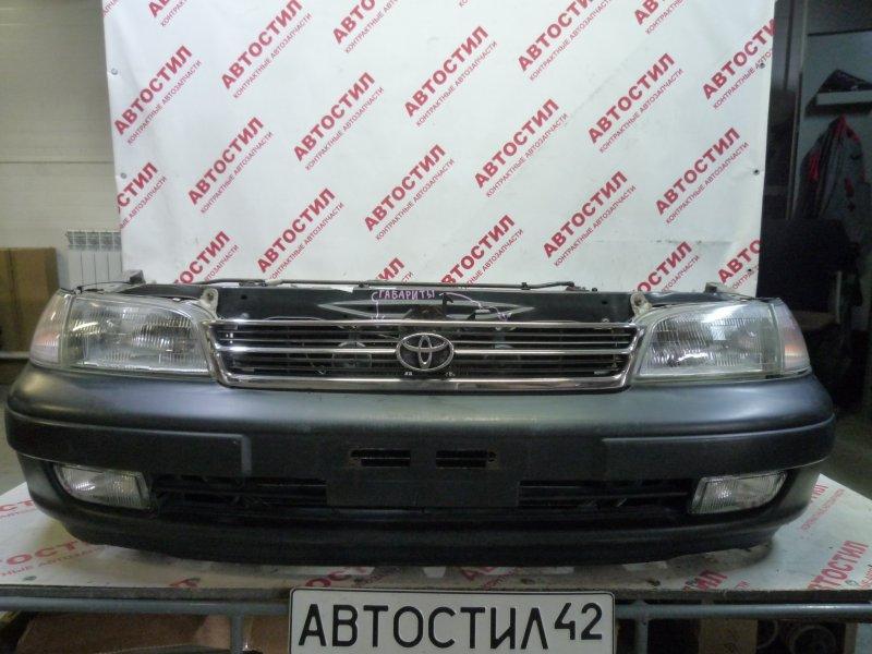 Nose cut Toyota Caldina AT191G, ST191G, ST195G, CT190G,ET196V, ST198V, CT196V, CT198V, CT197V, CT199V 2C 2001